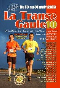 La Transgaule 2013 avec un poitevin tg20131-203x300